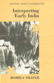 Interpreting Early India 14th Impression,0195633423,9780195633429