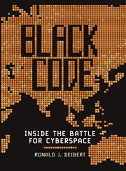 Black Code Inside the Battle for Cyberspace,0771025335,9780771025334