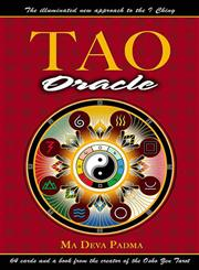 Tao Oracle An Illuminated New Approach to the I Ching,0312269986,9780312269982