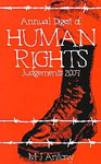 Annual Digest of Human Rights Judgements, 2007,8189762222,9788189762223