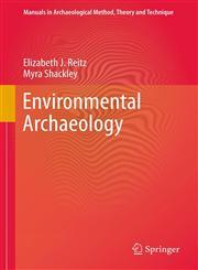 Environmental Archaeology,1461433371,9781461433378