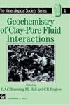 Geochemistry of Clay-Pore Fluid Interactions,0412489805,9780412489808