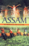 Assam Its Heritage and Culture 1st Edition,8178353520,9788178353524