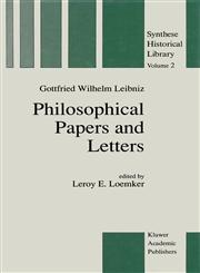 Philosophical Papers and Letters A Selection 2nd Edition,902770693X,9789027706935