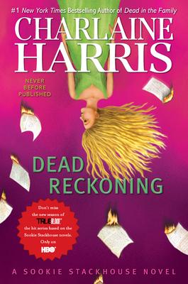 Dead Reckoning A Sookie Stackhouse Novel,0441020313,9780441020317