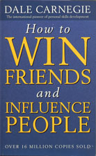 How to Win Friends and Influence People,0091906350,9780091906351