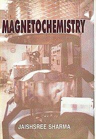 Magnetochemistry,8176251763,9788176251761