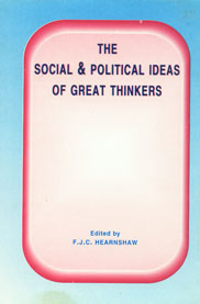 The Social & Political Ideas of Great Thinkers Sixteenth and Seventeenth Centuries 1st Edition