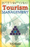 International Tourism Management Revised Edition, Reprint,8120724127,9788120724129