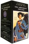 The Abhorsen Trilogy Box Set,0060734191,9780060734190