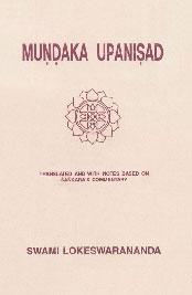Mundaka Upanishad Translated and with Notes Based on Sankara's Commentary,8185843627,9788185843629