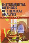 Instrumental Methods of Chemical Analysis 1st Edition,8187815620,9788187815624