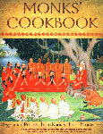 Monks' Cookbook Vegetarian Recipes from Kauai's Hindu Monastery : A Collection of Jaffna-Style and Indian Dishes from around the World for Daily Meals and Elaborate Festivals 1st Indian Edition,8170305845,9788170305842