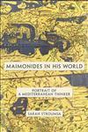 Maimonides in His World Portrait of a Mediterranean Thinker,0691152527,9780691152523