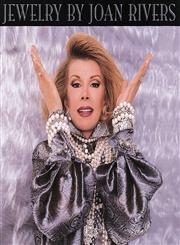 Jewelry by Joan Rivers 1st Edition,1558598081,9781558598089