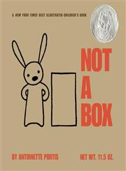 Not a Box,0061123226,9780061123221