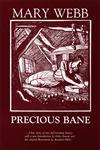 Precious Bane,0268015384,9780268015381