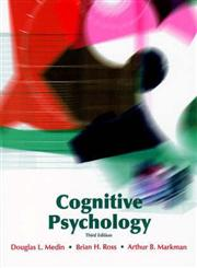 Cognitive Psychology 3rd Edition,0470001712,9780470001714