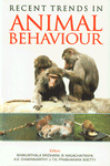 Recent Trends in Animal Behaviour,8189422545,9788189422547