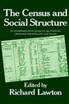 The Census and Social Structure An Interpretative Guide to Nineteenth Century Censuses for England and Wales,0714629650,9780714629650