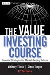 The Art of Value Investing Essential Strategies for Market-Beating Returns,0470479779,9780470479773
