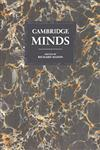 Cambridge Minds,0521456258,9780521456258