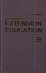Dictionary of Extension Education 1st Edition,8185680027,9788185680026