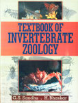 Textbook of Invertebrate Zoology Vol. 2 1st Edition
