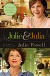 Julie and Julia My Year of Cooking Dangerously,031604251X,9780316042512