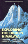 Exploring the Hidden Himalaya 3rd Revised & Enlarged Edition,8173870772,9788173870774