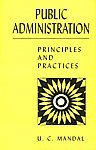 Public Administration Principles and Practices,818543185X,9788185431857