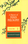 A History of Indian Philosophy Philosophy of Buddhist, Jaina and Six Systems of Indian Thought Vol. 1,8120804120,9788120804128