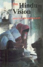 The Hindu Vision,8120810597,9788120810594