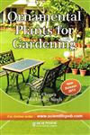 Ornamental Plants for Gardening,8172338309,9788172338305