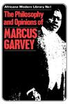 More Philosophy and Opinions of Marcus Garvey 1st Edition,0714617512,9780714617510