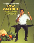 Low Calorie Vegetarian Cookbook 8th Reprint,8171548881,9788171548880