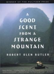 A Good Scent from a Strange Mountain Stories,0802137989,9780802137982