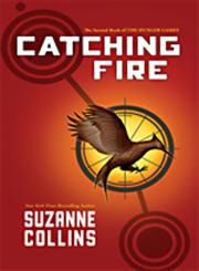 Catching Fire Large Type Edition,1410420442,9781410420442
