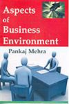 Aspects of Business Environment,8184550553,9788184550559