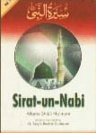 Sirat-Un-Nabi = The Life of the Prophet (Peace be Upon Him) 5 Vols. 3rd Edition,8171512828,9788171512829