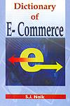 Dictionary of E-Commerce,8190747541,9788190747547