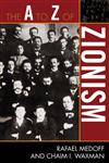 The A to Z of Zionism,0810870525,9780810870529