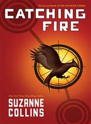 Catching Fire The Second Book of the Hunger Games,0439023491,9780439023498