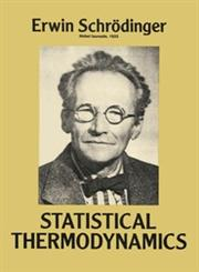 Statistical Thermodynamics,0486661016,9780486661018