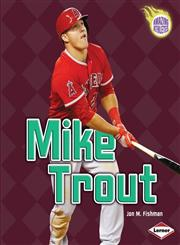 Mike Trout,1467721425,9781467721424