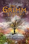The Grimm Legacy,0142419044,9780142419045