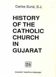 History of the Catholic Church in Gujarat (1893-1934)