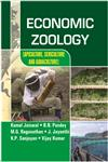Economic Zoology Apiculture, Sericulture and Aquaculture,9382471413,9789382471417