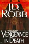 Vengeance in Death,0425160394,9780425160398