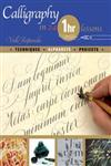Calligraphy in 24 One-Hour Lessons,1844486133,9781844486137
